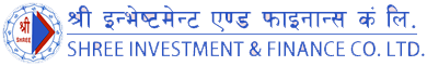 Shree Investment & Finance Co. Ltd